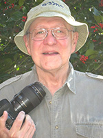 Hal Horwitz, Photographer
